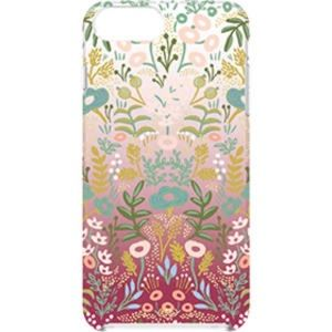 Rifle Paper Co. floral iPhone 7+/8+ hardshell case